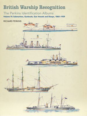 cover image of British Warship Recognition